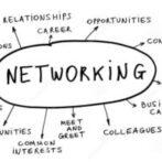 Career Success Tip 3: network