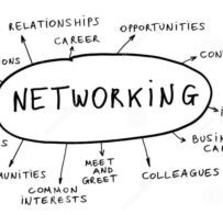 Career Success Tip 3: network