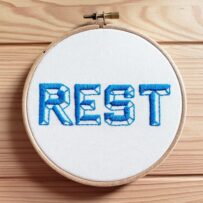 What kind of tired are you? (and a new online career group starts in early April)