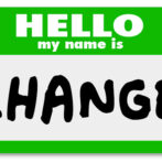 Acclimating to the latest changes
